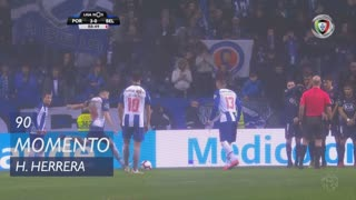 FC Porto, Jogada, H. Herrera aos 89'