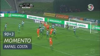 Boavista FC, Jogada, Rafael Costa aos 90'+3'