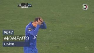 FC Porto, Jogada, Otávio aos 90'+3'