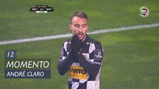 Boavista FC, Jogada, André Claro aos 12'