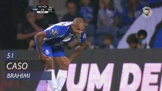 FC Porto, Caso, Brahimi aos 51'