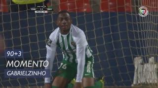 Rio Ave FC, Jogada, Gabrielzinho aos 90'+3'
