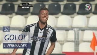 GOLO! Portimonense, Lucas Fernandes aos 28', Portimonense 2-0 CD Nacional