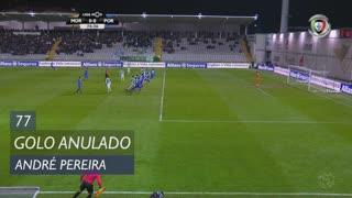 FC Porto, Golo Anulado, André Pereira aos 77'