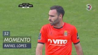 Boavista FC, Jogada, Rafael Lopes aos 52'
