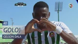 GOLO! Rio Ave FC, Gelson Dala aos 40', Rio Ave FC 2-0 Marítimo M.