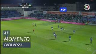 Vitória FC, Jogada, Éber Bessa aos 41'