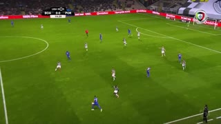 Boavista FC x FC Porto, 15m