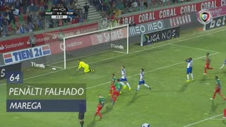 FC Porto, Jogada, Marega aos 64'