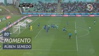 Rio Ave FC, Jogada, Rúben Semedo aos 80'