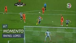 Boavista FC, Jogada, Rafael Lopes aos 67'