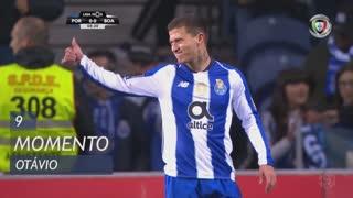 FC Porto, Jogada, Otávio aos 9'