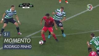 Marítimo M., Jogada, Rodrigo Pinho aos 51'
