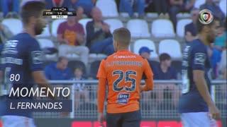Portimonense, Jogada, Lucas Fernandes aos 80'