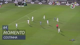 Vitória FC, Jogada, Costinha aos 64'