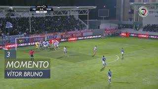 CD Feirense, Jogada, Vítor Bruno aos 3'