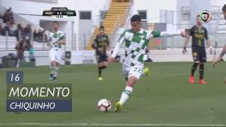 Moreirense FC, Jogada, Chiquinho aos 16'