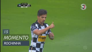 Boavista FC, Jogada, Rochinha aos 15'