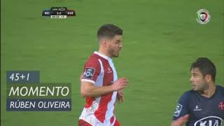 CD Aves, Jogada, Rúben Oliveira aos 45'+1'