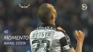 Boavista FC, Jogada, Rafael Costa aos 40'