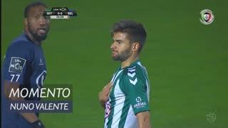 Vitória FC, Jogada, Nuno Valente aos 77'