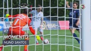 Rio Ave FC, Jogada, Nuno Santos aos 47'