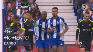 FC Porto, Jogada, Danilo aos 45'+4'