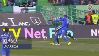 FC Porto, Caso, Marega aos 68'