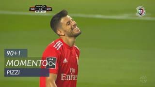 SL Benfica, Jogada, Pizzi aos 90'+1'