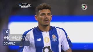 FC Porto, Jogada, Soares aos 10'