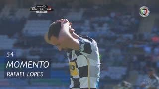 Boavista FC, Jogada, Rafael Lopes aos 54'