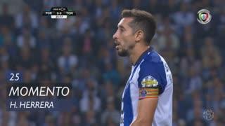 FC Porto, Jogada, H. Herrera aos 25'