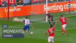 FC Porto, Jogada, Soares aos 33'