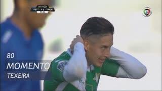 Moreirense FC, Jogada, Texeira aos 80'
