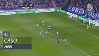 Moreirense FC, Caso, Heri aos 45'