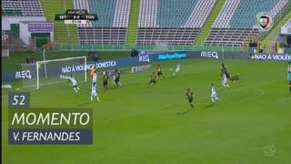 Vitória FC, Jogada, Vasco Fernandes aos 52'