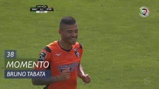 Portimonense, Jogada, Bruno Tabata aos 38'