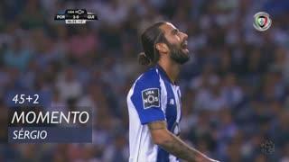 FC Porto, Jogada, Sérgio aos 45'+2'