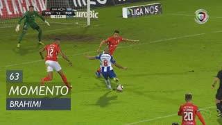 FC Porto, Jogada, Brahimi aos 63'