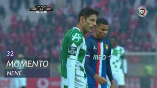 Moreirense FC, Jogada, Nenê aos 32'