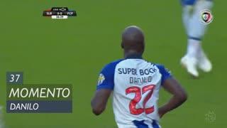 FC Porto, Jogada, Danilo aos 37'