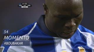 FC Porto, Jogada, Aboubakar aos 54'