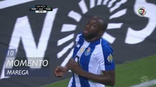 FC Porto, Jogada, Marega aos 10'