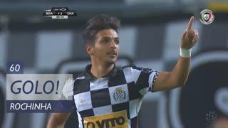GOLO! Boavista FC, Rochinha aos 60', Boavista FC 1-2 GD Chaves