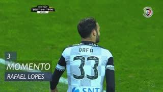 Boavista FC, Jogada, Rafael Lopes aos 3'