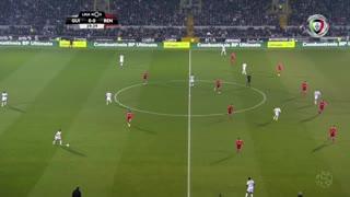 SL Benfica, Caso, Conti aos 30