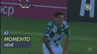 Moreirense FC, Jogada, Nenê aos 63'