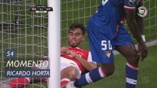 SC Braga, Jogada, Ricardo Horta aos 54'