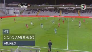 SC Braga, Golo Anulado, Murilo aos 43'