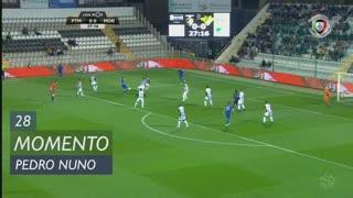 Moreirense FC, Jogada, Pedro Nuno aos 28'